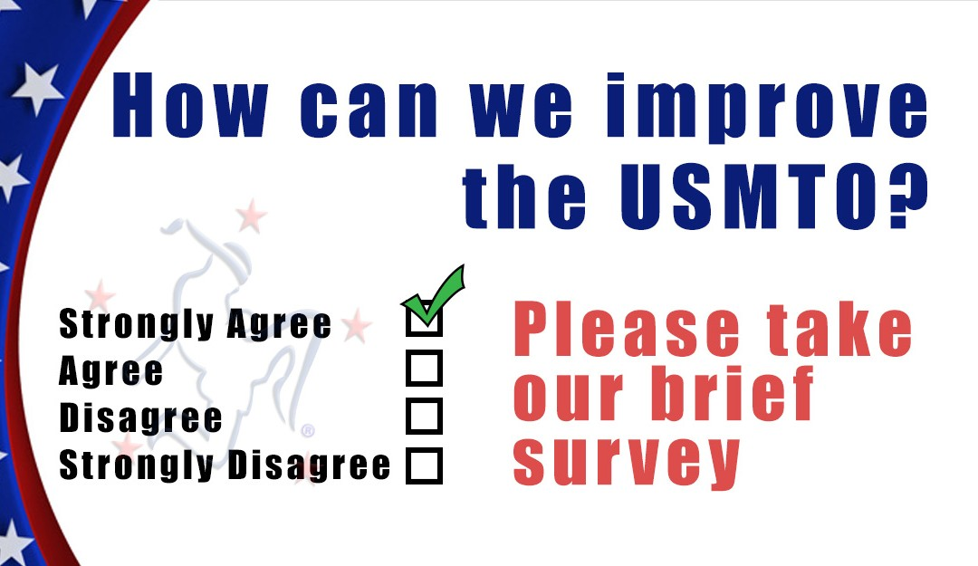 Tell us your thoughts about the 2016 USMTO!