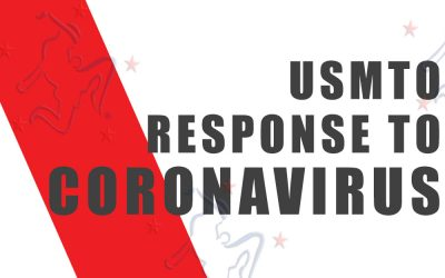OFFICIAL USMTO STATEMENT ON THE RESPONSE TO COVID -19 (Coronavirus)